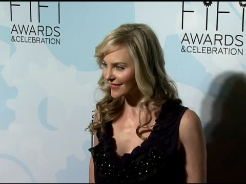 Carmody at the Fragrance Foundation Presents 36th Annual FiFi Awards and Celebration at the Park Avenue Armory in New York New York on May 20 2008