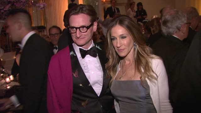 Carnegie Hall Medal Of Excellence Gala at The Waldorf Astoria on April 23 2012 in New York New York