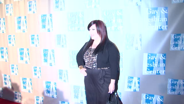 Carnie Wilson at LA Gay Lesbian Center's An Evening With Women on 5/19/12 in Los Angeles CA