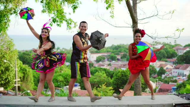 carnival brazil - latin america stock videos & royalty-free footage