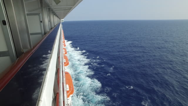carnival cruise lines gained popularity these years and they did a great job providing high quality services to meet different tourists needs - adulation stock videos & royalty-free footage