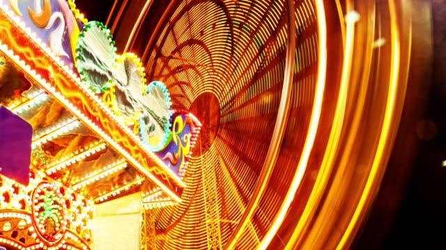 J0021 Carnival time Lapse 4K