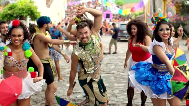 carnival - traditional festival stock videos & royalty-free footage