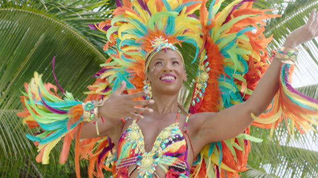 carnival - brazilian carnival stock videos and b-roll footage
