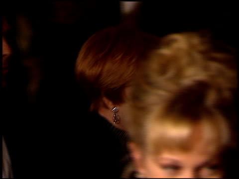 vidéos et rushes de carol burnett at the 1999 producers' guild golden laurels awards at century plaza in century city, california on march 3, 1999. - century plaza