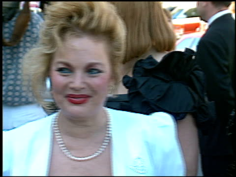 carol connors at the family film awards at cbs television city in los angeles, california on august 22, 1996. - carol connors stock-videos und b-roll-filmmaterial