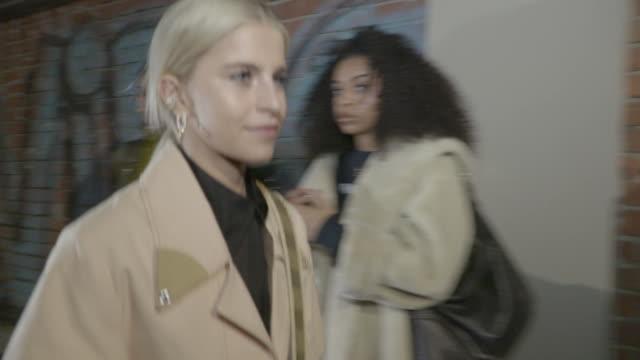 ITA: Milan Fashion Week Women's Fall / Winter 2020 - 2021 -  Fendi