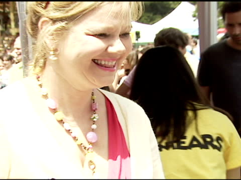 Caroline Rhea at the 'A Time For Heroes' Celebrity Picnic and Carnival to Benefit the Elizabeth Glaser Pediatric AIDS Foundation at Wadsworth Theatre...