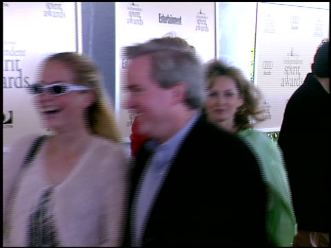 Caroline Rhea at the Independent Spirit Awards on March 23 2002