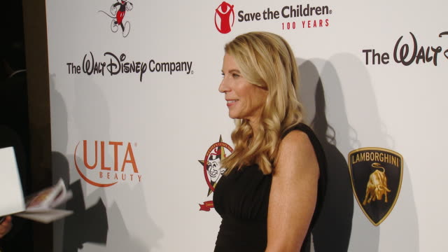 carolyn miles at the save the children's centennial celebration: once in a lifetime at the beverly hilton hotel on october 02, 2019 in beverly hills,... - the beverly hilton hotel stock videos & royalty-free footage