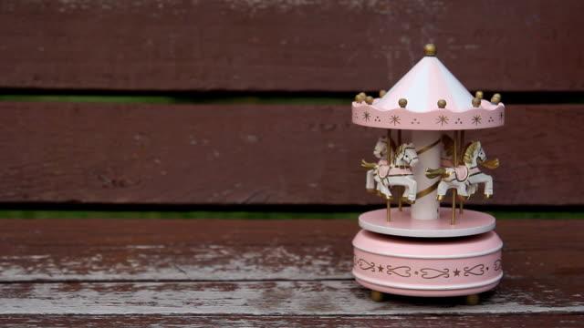 Carousel Toy