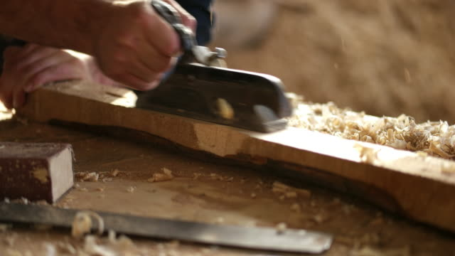 carpenter at work - carpenter stock videos and b-roll footage