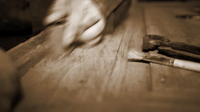 carpenter - carpenter stock videos and b-roll footage