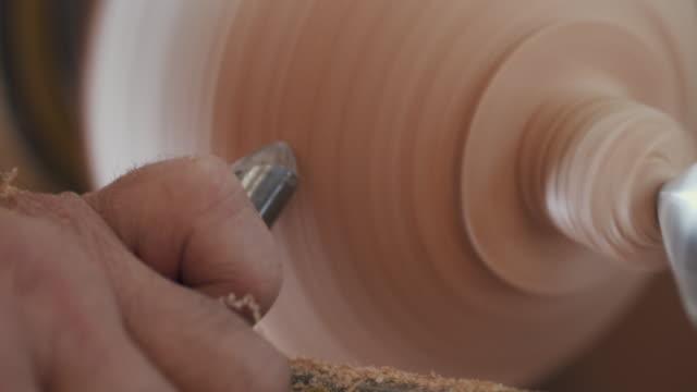 vídeos y material grabado en eventos de stock de carpenter working - part of a series