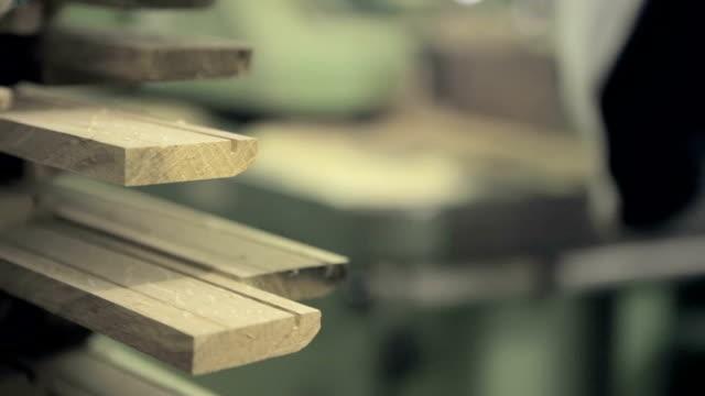 carpenters のワークショップ - 挽く点の映像素材/bロール
