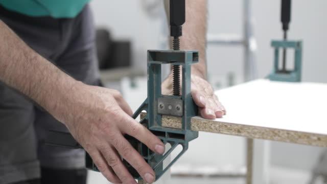 carpentry workshop - metrosexual stock videos & royalty-free footage