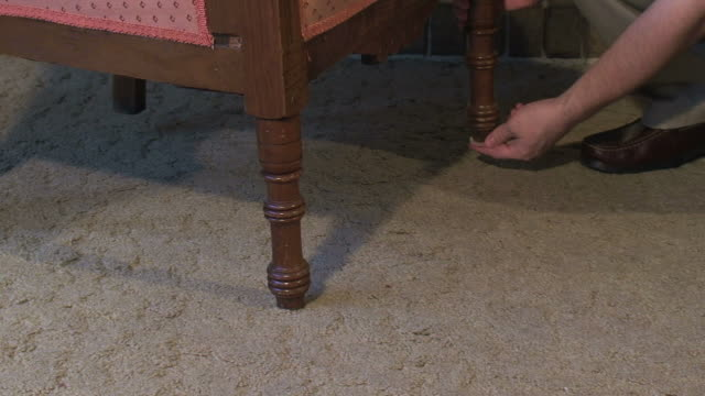 carpet cleaning services - rug stock videos & royalty-free footage