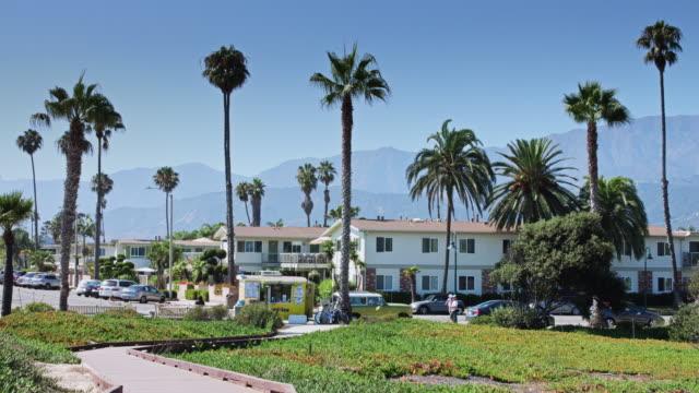 carpinteria, california - natural parkland stock videos & royalty-free footage