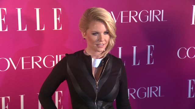 carrie keagan at 4th annual elle women in music celebration arrivals at the edison ballroom on april 10 2013 in new york new york - edison ballroom stock videos & royalty-free footage