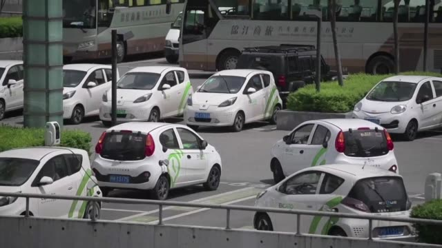 Carsharing is attracting Chinese millennials who increasingly demand mobility but shun the burden of auto ownership