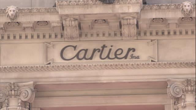 Cartier Inc.