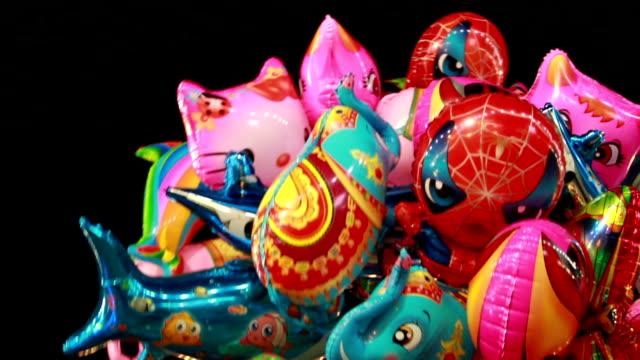 Comic-balloons