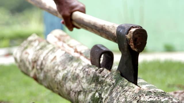 Schnitzen Holz