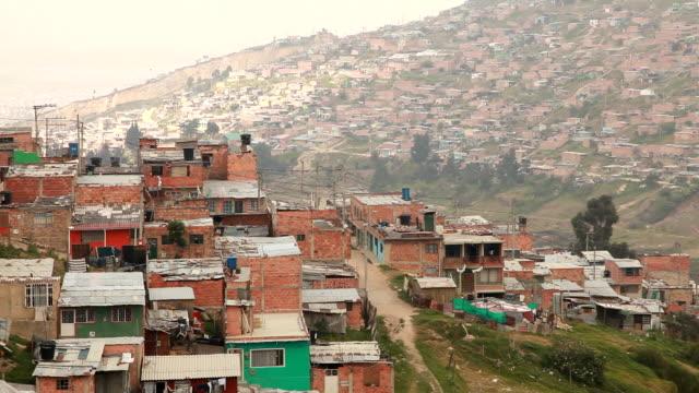 Casas de la Montaña