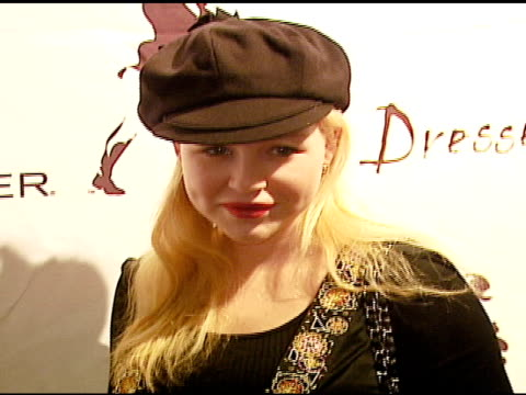 casey johnson at the 'dressed to kilt' arrivals presented by johnnie walker at smashbox studios in los angeles california on october 14 2006 - dressed to kilt stock videos & royalty-free footage