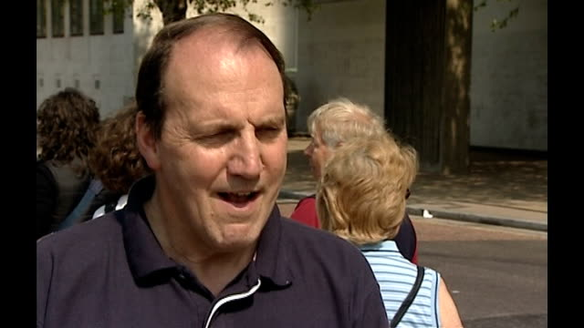allegations of serious wrongdoing london simon hughes mp interview sot law officers by definition under our system are appointed by prime minister of... - pms stock videos and b-roll footage