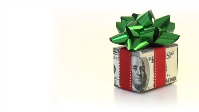 bargeld, geld, währung, dollar, banknoten - männliche figur stock-videos und b-roll-filmmaterial