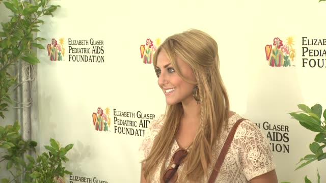 Cassie Scerbo at 23rd Annual 'A Time For Heroes' Celebrity Picnic Benefiting The Elizabeth Glaser Pediatric AIDS Foundation on June 03 2012 in Los...