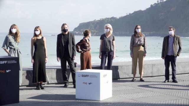 ESP: ''Sutemose'' Photocall - 68th San Sebastian Film Festival