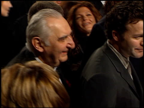 cast of boston public at the 2001 people's choice awards at the pasadena civic auditorium in pasadena california on january 7 2001 - people's choice awards stock videos & royalty-free footage