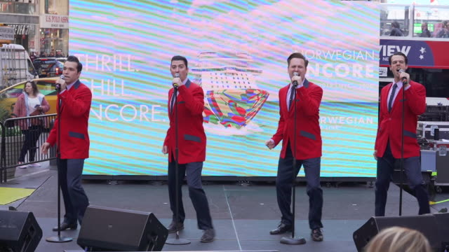 NY: Norwegian Cruise Lines Encore Scavenger Hunt