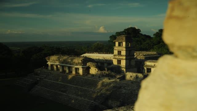 castillo Palenque
