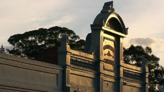 MS Castlemaine 'Chambers' / Castlemaine, Victoria, Australia
