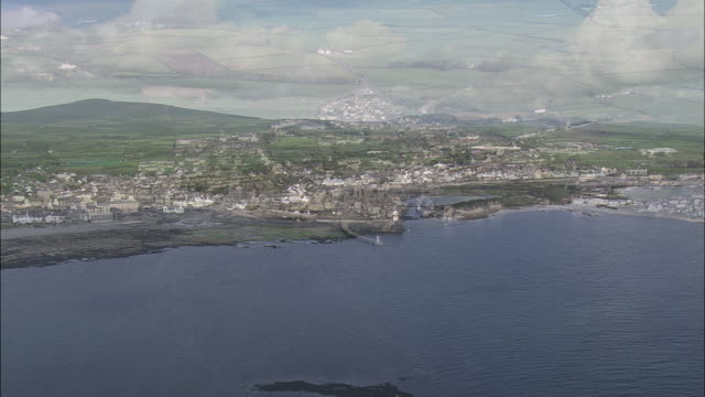 castletown - isle of man stock videos & royalty-free footage
