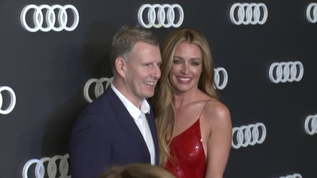 Cat Deeley at Audi Celebrates the 69th Emmys® in Los Angeles CA