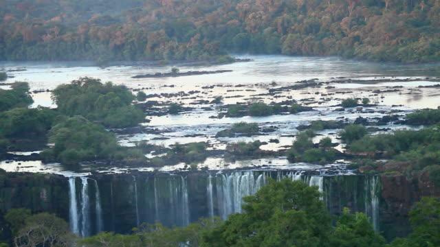 WS Cataratas do Iguacu Falls / Foz do Iguacu, Parana, Brazil