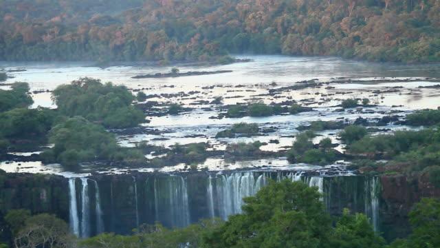 WS T/L Cataratas do Iguacu Falls / Foz do Iguacu, Parana, Brazil