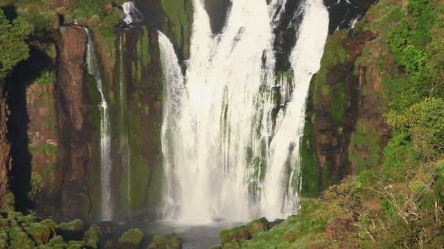 WS TU Cataratas do Iguacu Falls / Foz do Iguacu, Parana, Brazil