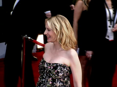 Cate Blanchett at the 14th Annual Screen Actors Guild Awards at Los Angeles CA