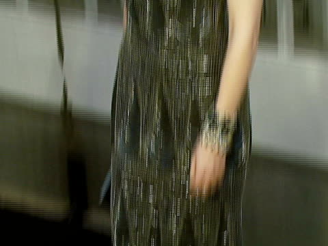vidéos et rushes de cate blanchett at the giorgio armani celebrates 'the oscars' with exclusive prive show at beverly hills california - exclusivité