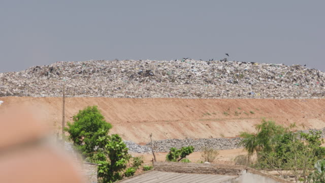 cateura landfill - paraguay - littering stock videos & royalty-free footage