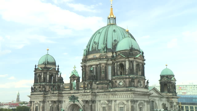 Cathedral, Berlin