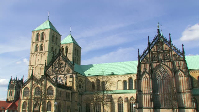 kathedrale in mint - kathedrale stock-videos und b-roll-filmmaterial