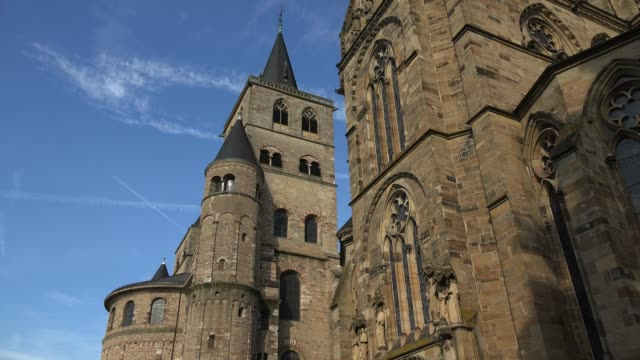 Cathedral of Saint Peter and Church of Our Lady, Trier, Rhineland-Palatinate, Germany, Europe
