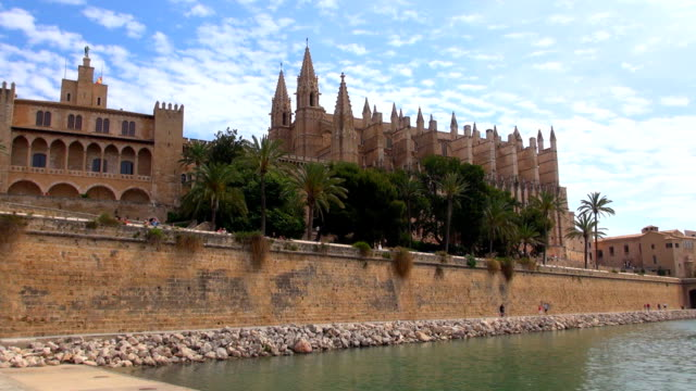 Cathedral - Palma De Mallorca, Spain