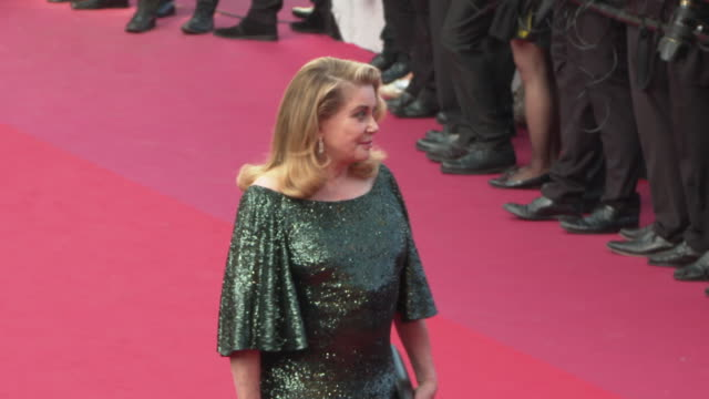 Catherine Deneuve at 'Closing Ceremony ' The 72nd Cannes Film Festiva on May 25 2019 in Cannes France